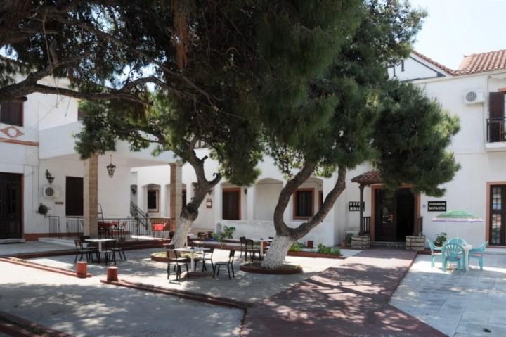 Hotel Miranta