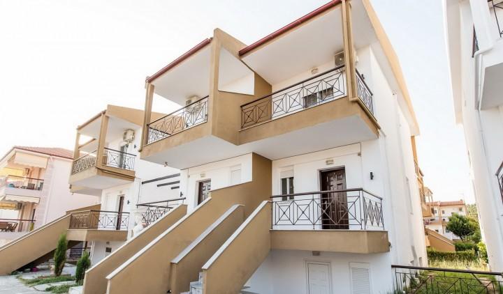 Greek Pride Villa Ellada