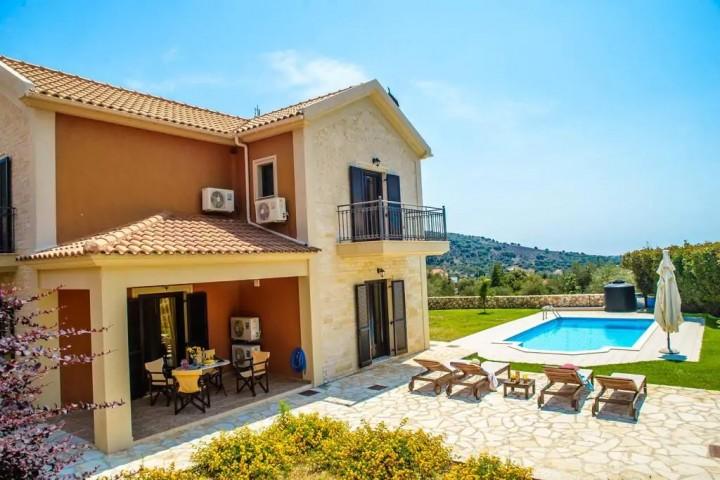 Villa Prokris