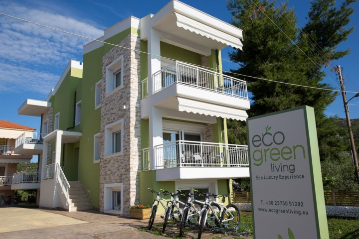 Eco Green Living Toroni