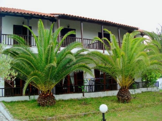 Villa Katia Studios