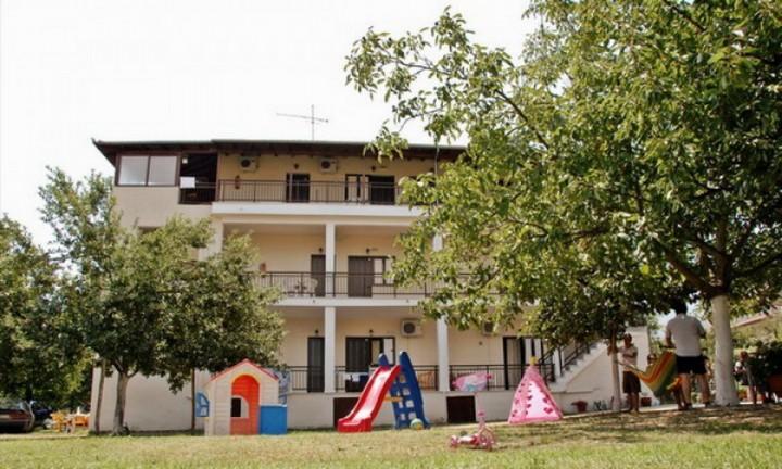 Trantas Apartments