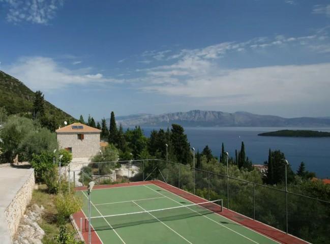Villa Galini Lefkada