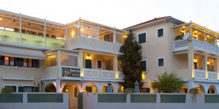 Thomais Boutique Hotel