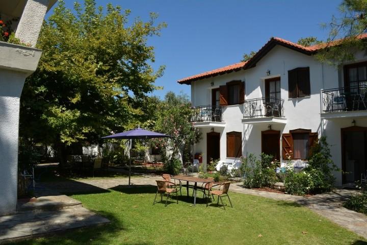 Villa Molos