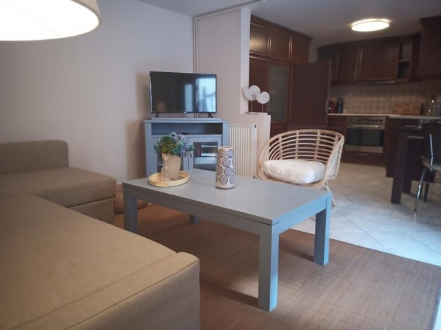 Plateia Apartments Katerina