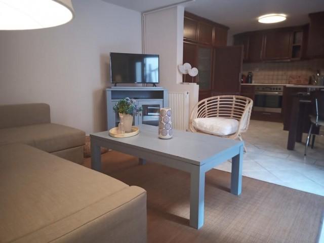 Plateia Apartments Katerina