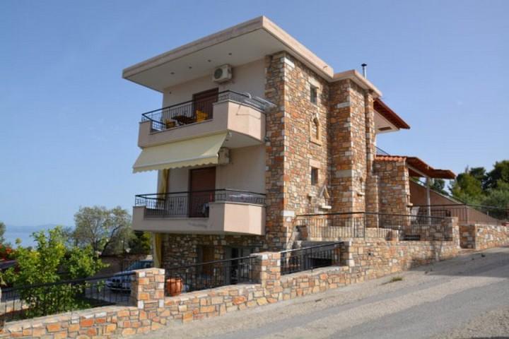 Sofis House