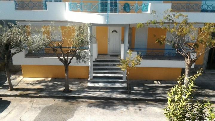 Leonidas Apartments 2