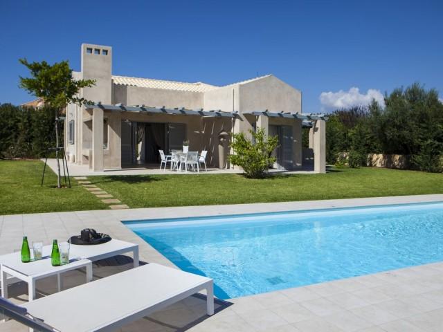 Villa Polyxeni