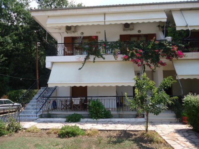 Almini2 Apartments