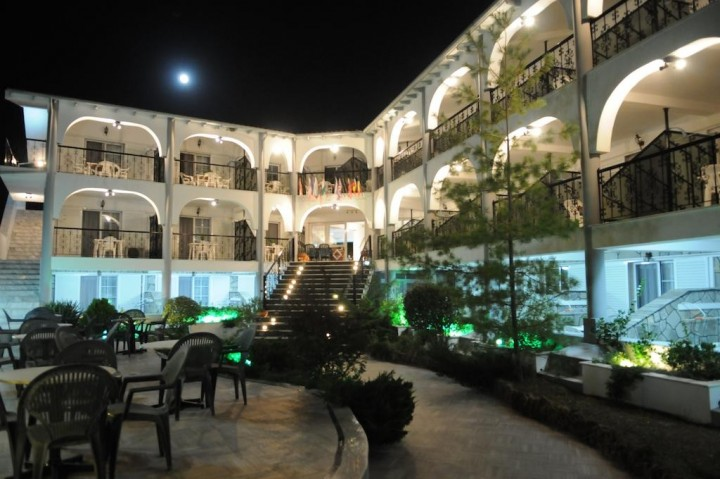 Pegasus Hotel Hanioti