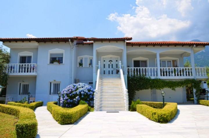 Villa Billena