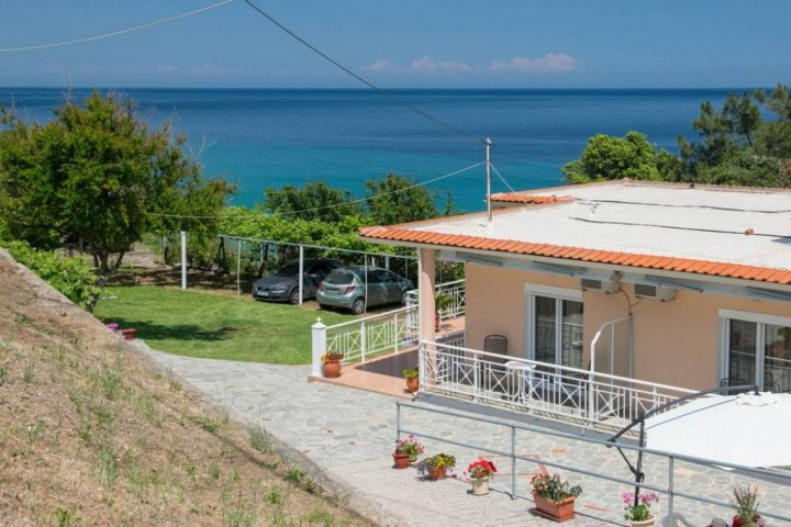 Pension Giannis