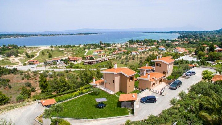 Seaview Villas