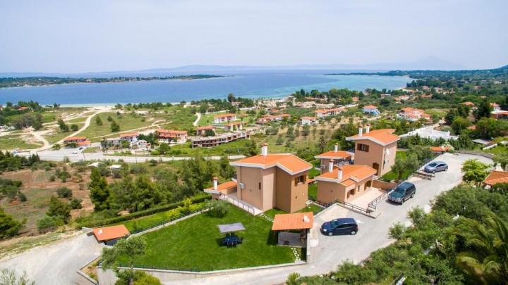 Seaview Villas