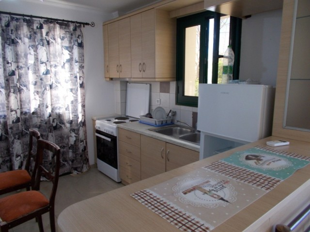 City Center Apartments Lefkada