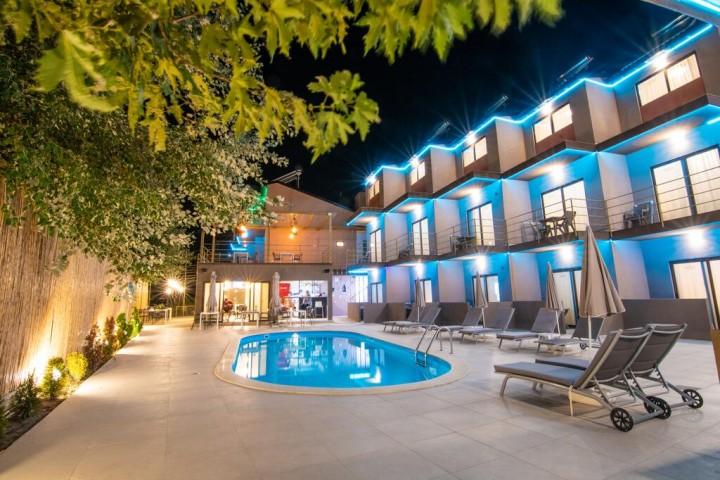 Hotel Palladium Sithonia
