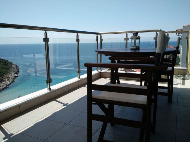 Above the Sea Apartment 2