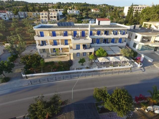 Rozos Hotel