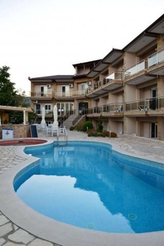 Maria's Resort