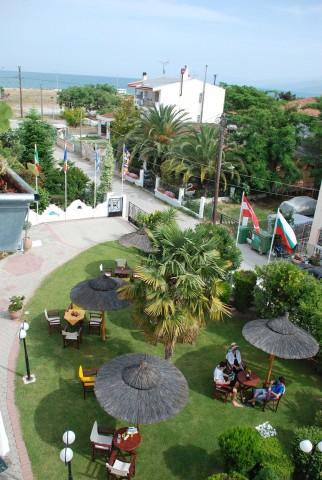 Assamaris Apartments