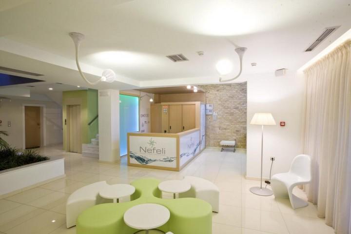 Nefeli Boutique Apartments