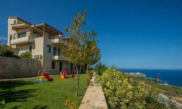 Hara Vista Luxury Villa