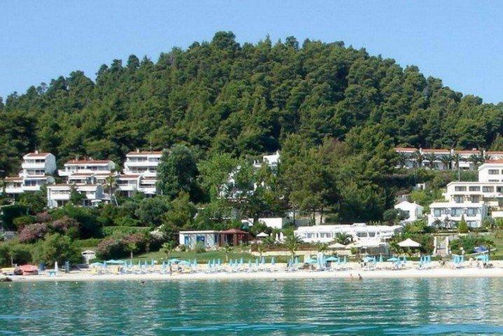 Aegean Residence Villas