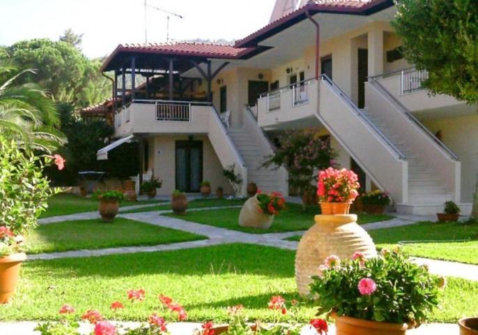 Drosoudis House
