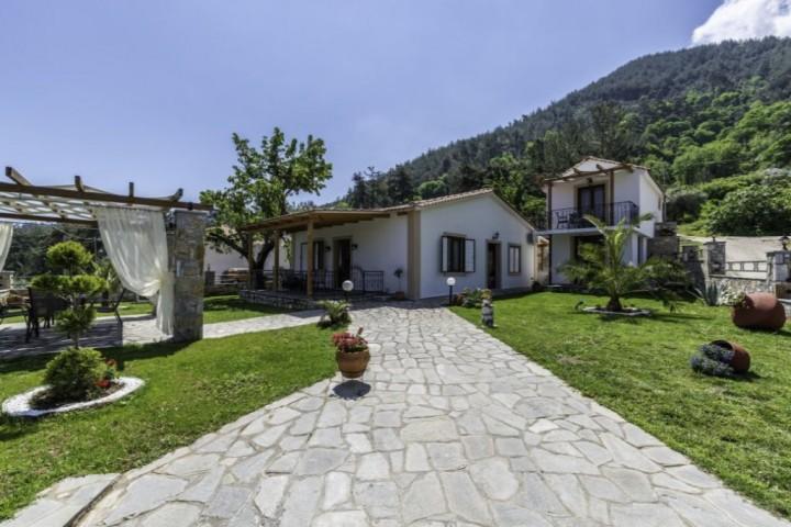 Anna's Villa