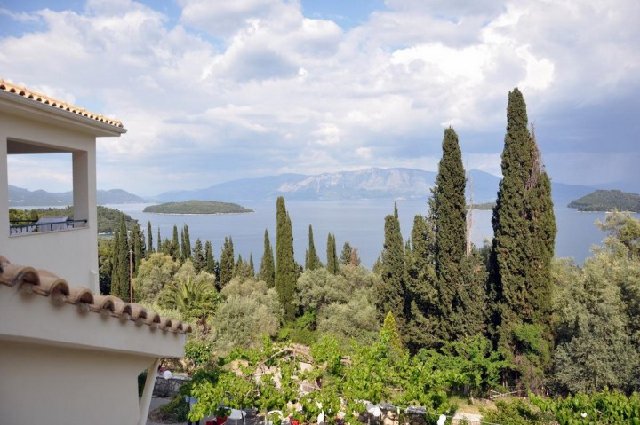 Villa Evgenia