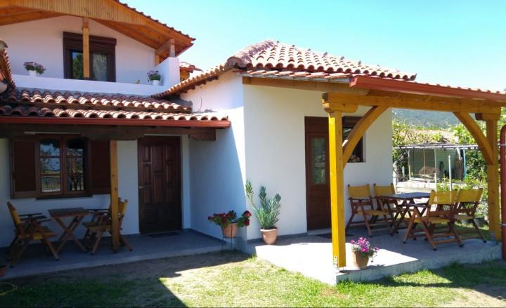 Toula's House
