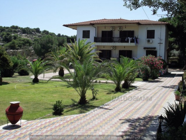 Daldogianni Evangelia Apartments