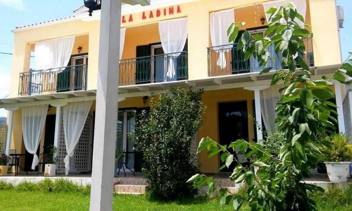 Villa Ladina