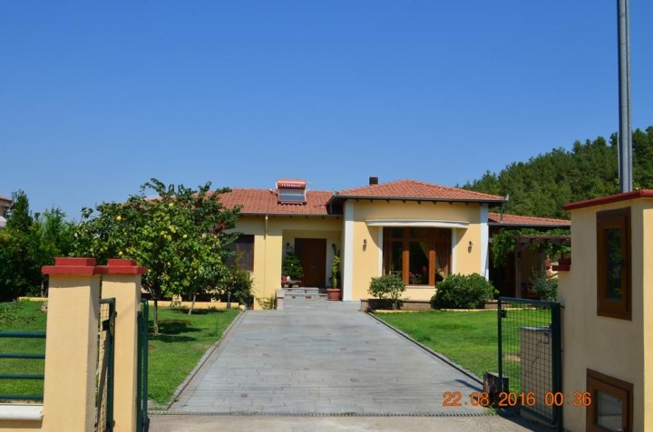 Kavala Villa