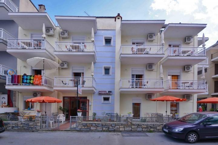 Hotel Milionis