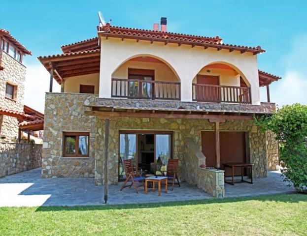Akrogiali Villas 6
